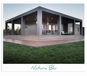 Maison Préfabriquée En Bois : maison en bois maison modulaire bois maison prefabriquee ~ Premium-room.com Idées de Décoration