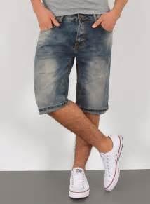Kurze Latzhose Herren : herren jeans shorts kurze bermuda shorts used look kurze hose basic jeans shorts bayramo ~ Orissabook.com Haus und Dekorationen