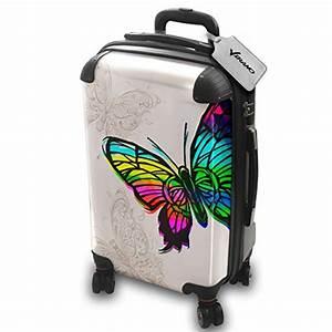 Valise Enfant Fille : quelle valise pour une jeune fille mon bagage cabine ~ Teatrodelosmanantiales.com Idées de Décoration