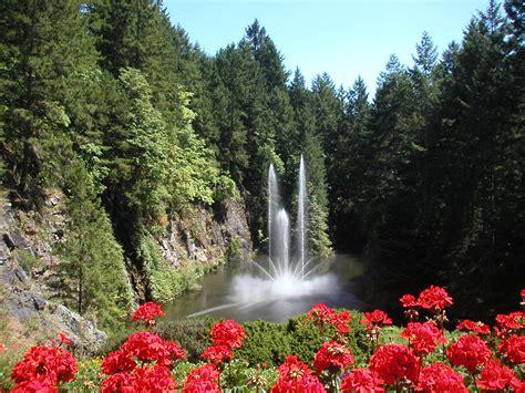 pictures of butchart gardens file butchart gardens 002 jpg