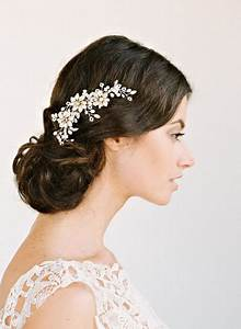Inexpensive Wedding Hair Accessories