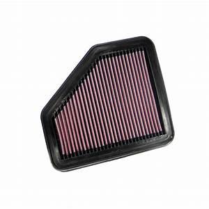 K U0026n 05-10 Chevy Cobalt    07-09 Pontiac G5 Drop In Air Filter-33-2311