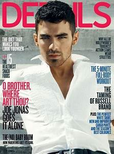 Details Magazine Cover The Hollywood Gossip