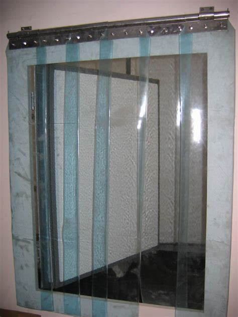 soft transparent pvc curtain sheet
