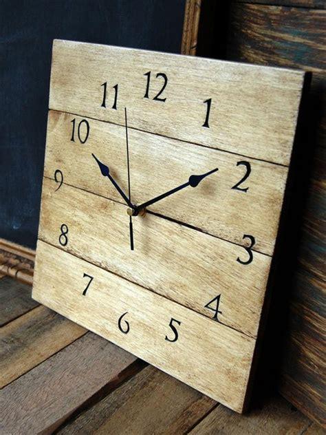 diy clock ideas  idea room