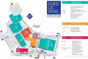 Place Gratuite Foire De Paris : 200 places gratuites pour la foire de paris 2016 inspiration bain ~ Melissatoandfro.com Idées de Décoration