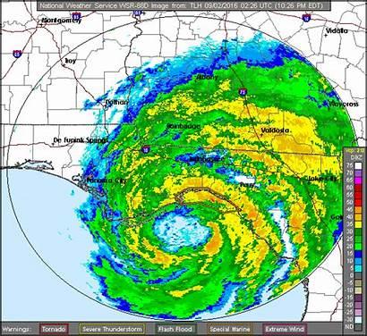 Radar Nws Tlh Tallahassee Mode Regulus Storm