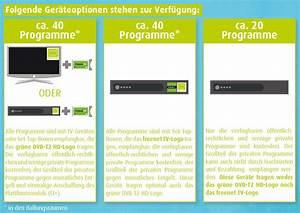 Dvb T2 Kosten Privatsender : alle wichtigen informationen zu empfang sendern kosten ~ Lizthompson.info Haus und Dekorationen