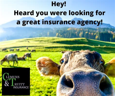 Umbrella insurance gives you extra liability coverage that exceeds your home, car, or boat policy. Clemens & Truitt Insurance offers great... - Clemens & Truitt Insurance Agency   Facebook