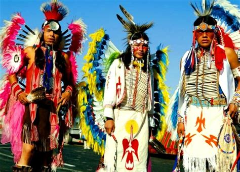 Best Sites To Learn About Native American Culture And Native American Tribes  High Five Sites