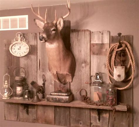 deer decor ideas  pinterest deer horns decor