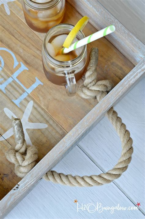 33 Crafty and Creative DIY Rope Projects that You?ll