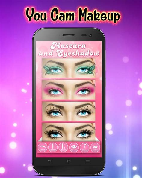 youcam makeup  android apk