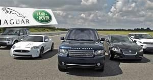 Land Rover Jaguar : tata motors shares drop on weak revenues at jaguar land rover ~ Medecine-chirurgie-esthetiques.com Avis de Voitures