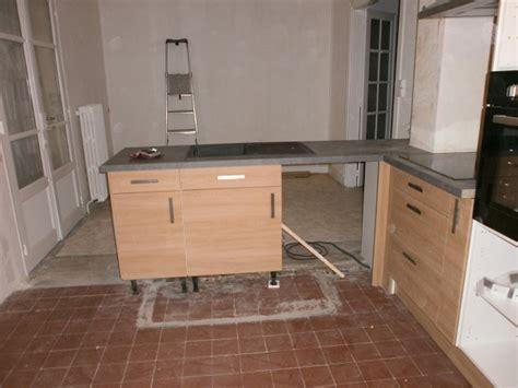 cuisine en kit brico depot meuble de cuisine en kit brico depot charmant