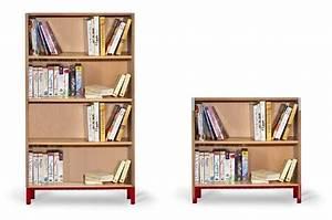 Bibliothèque 4 Cases : bibliotheque de bureau tous les fournisseurs ~ Teatrodelosmanantiales.com Idées de Décoration