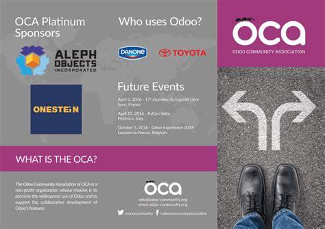 marketing logos  odoo community association website oca