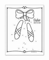 Tap Coloring Dance Sheets Ballet Games Activity Visit Class Studio sketch template