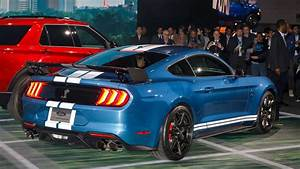 2020 Ford Mustang Shelby GT500 Priced Below $74K, Can ...