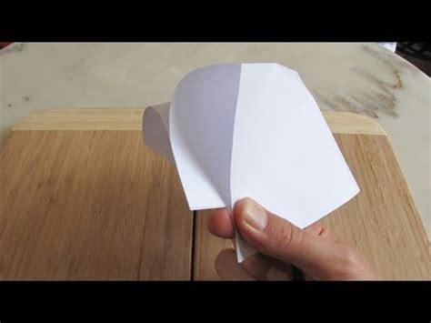 comment fabriquer un canap comment faire un pétard en papier très facile