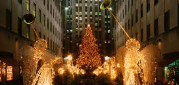 the amazing history of the rockefeller center tree strayboots strayboots