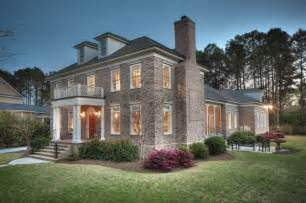 Of Images Traditional Brick Homes by Olde Park Mount Pleasant Custom Brick Home Traditional