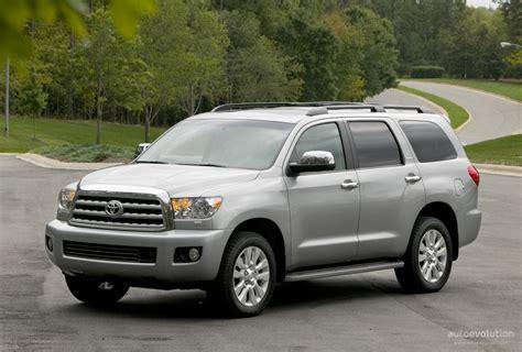 Toyota Car : 2007, 2008, 2009, 2010, 2011, 2012