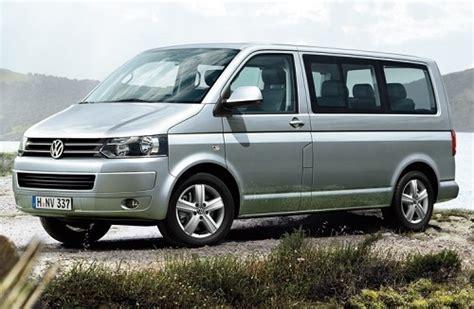 Gambar Mobil Volkswagen Caravelle by Mobil Vw Guide Harga Mobil Terkini News Care