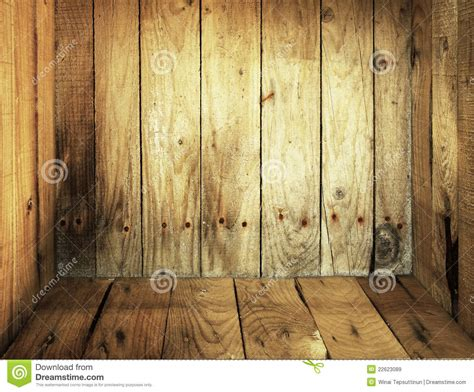 wooden box stock illustration illustration