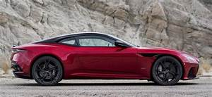 Comparison  2019 Aston Martin Dbs Superleggera Vs  Aston