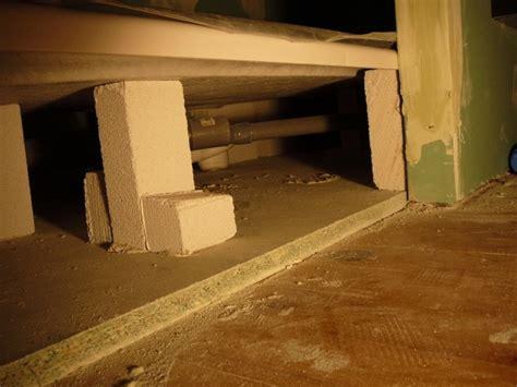 comment poser receveur plancher bois la r 233 ponse est sur admicile fr