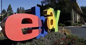 Possible Ebay User Info Offered For Sale Online