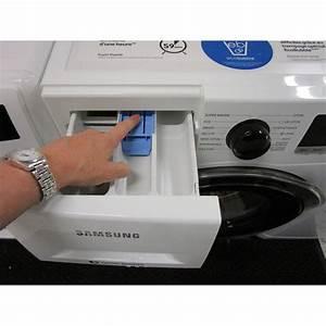 Bac A Laver : test samsung ww90j6410cw lave linge ufc que choisir ~ Melissatoandfro.com Idées de Décoration