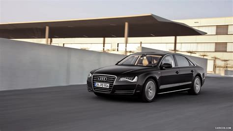 Audi A8 Hd Picture by Hd Audi A8 L Wallpapers Hd Pictures