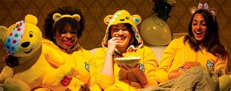 Experience Children In Need In A Whole New Way With Pudsey Virtual Reality  Asda Good Living
