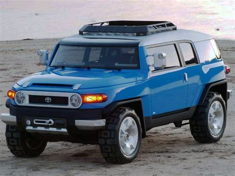 2015 Fj Cruiser Redesign And Concept 2015 Toyota Models