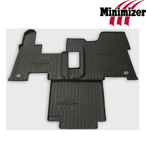 Minimizer Floor Mats Kenworth by Floor Mats Big Rig Chrome Shop Semi Truck Chrome Shop