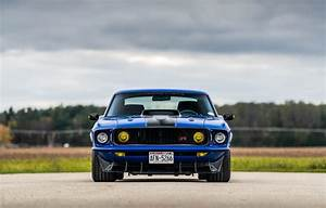Wallpaper Ford, 1969, Lights, Ford Mustang, Muscle car, Mach 1, Classic car, Sports car, Ford ...