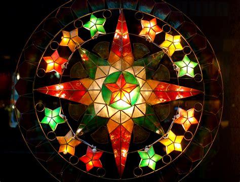 christmas lantern images nyc nyc capiz shell christmas lanterns adorn philippine consulate philippine center window
