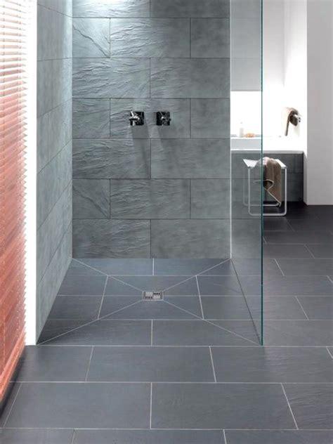 Badezimmer Begehbare Dusche by Begehbare Dusche Fliesen