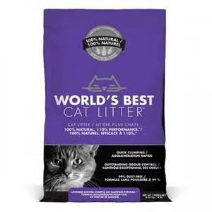 world s best cat litter litter worlds best cat litter lavender