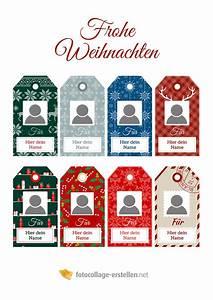 Geschenkanhänger Weihnachten Drucken : geschenkanh nger zu weihnachten gratis zum selber drucken ~ Eleganceandgraceweddings.com Haus und Dekorationen