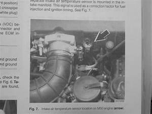 1995 Bmw 525i Engine Diagram : location of intake air sensor 1995 e34 m50 bmw forum ~ A.2002-acura-tl-radio.info Haus und Dekorationen