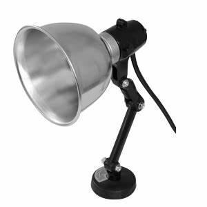 Magnetic Base Light