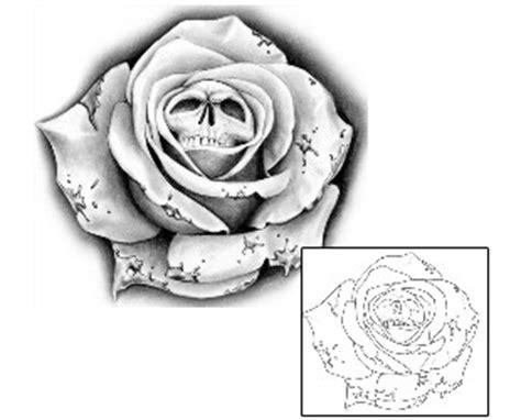 flower tattoo design sif  tattoojohnnycom