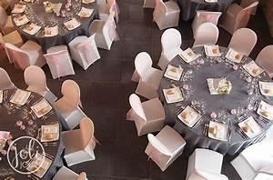Nappe Rose Poudré : decorateur de mariage tours poitiers niort la rochelle angoul me location nappes grises gris et ~ Teatrodelosmanantiales.com Idées de Décoration