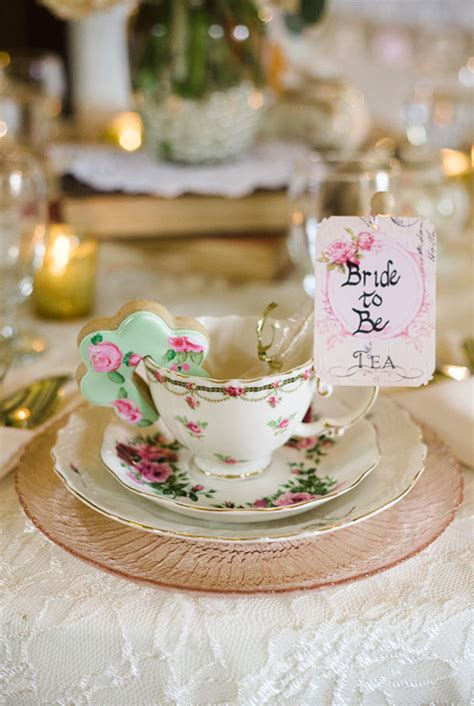 shabby chic wedding food ideas shabby chic bridal shower