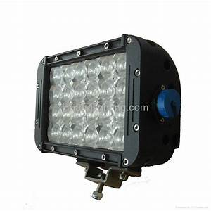 High quality 96W LED light bar for Marine Truck - LCL-4row ...