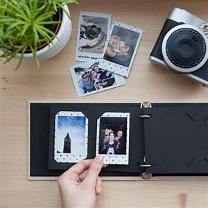Album Photo Polaroid : 95 best instax polaroid photo albums images on pinterest instax mini album fujifilm instax ~ Teatrodelosmanantiales.com Idées de Décoration