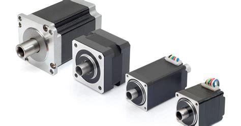 stepper motors hollow shaft motors nanotec